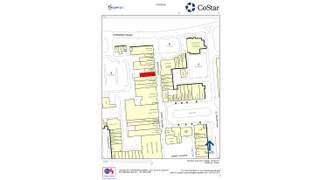 Goad Map for Powys House - 1