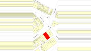 Goad Map for 14 Vaughan St - 2