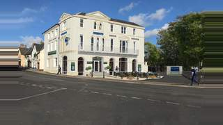 Primary Photo of The Former Swan Hotel
