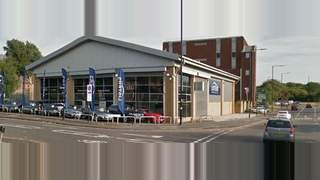 Primary Photo of Car Showroom and Workshop