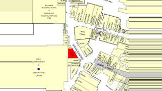 Goad Map for Chapel St - 2