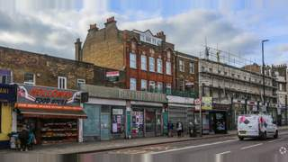 Primary Photo of 537-541 Holloway Rd