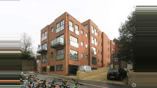 Primary Photo of Kemp Town House