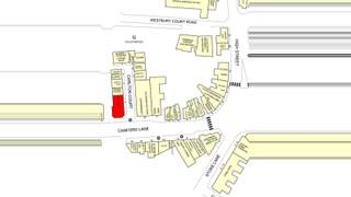 Goad Map for Carlton Ct - 1