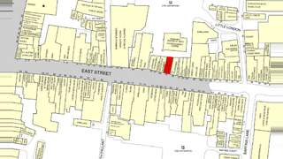 Goad Map for 25 East St - 1