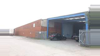 Building Photo for Industrial Estate - 1