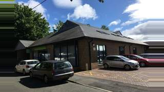 Primary Photo of Madeley Job Centre