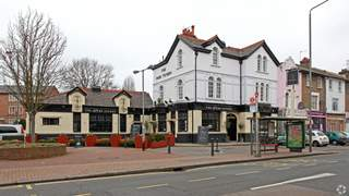 Primary Photo of Park Tavern
