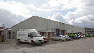 Primary Photo of Court Road Industrial Estate