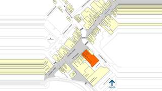 Goad Map for Square Shopping Centre - 4