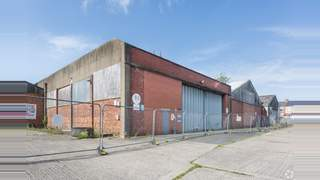 Primary Photo of Former Arriva Bus Depot