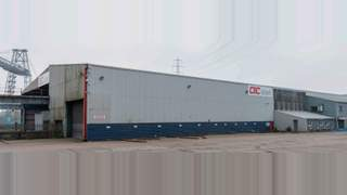 Primary Photo of CIC Steel Ltd
