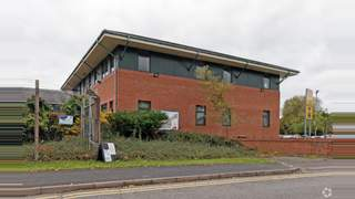 Primary Photo of Greyfriars Business Park