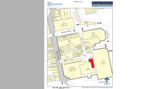 Goad Map for Royals Shopping Centre - 2