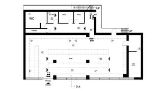 Floor Plan for 1-7 Collier Row Rd - 1