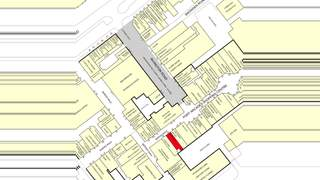 Goad Map for Port Arcades Shopping Centre - 1