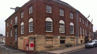 Primary Photo of Royal Mail Delivery Office