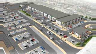 Primary Photo of Clacton Trade and Leisure Park