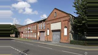 Primary Photo of Arkwright Works