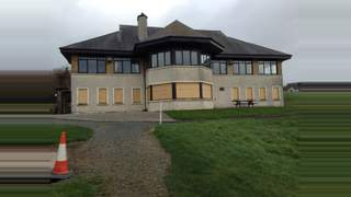 Primary Photo of The Clubhouse, Brunston Castle Golf Course