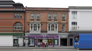 Primary Photo of 6-8 Lower Parliament St