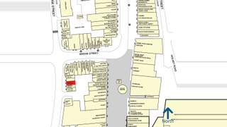 Goad Map for 79-81 Waterhouse St - 1