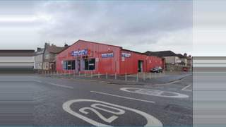 Primary Photo of Former Poolfoot Car Centre