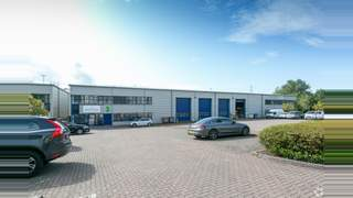 Primary Photo of Severnlink Distribution Centre