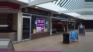 Building Photo for Buckley Shopping Centre - 1