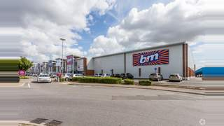 Primary Photo of Cromwell Retail Park