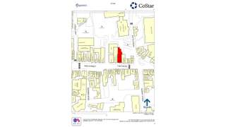 Goad Map for 104 High St - 3