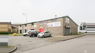 Primary Photo of Gelligron Industrial Estate