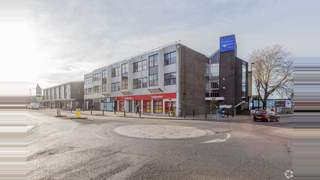 Primary Photo of Templars Square Shopping Centre