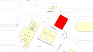 Goad Map for Cribbs Causeway - 1