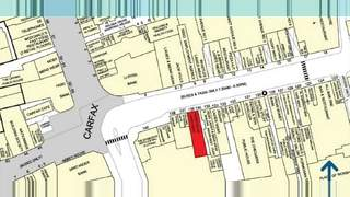 Goad Map for 136 High St - 2