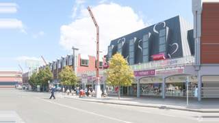 Primary Photo of Castlegate Shopping Centre