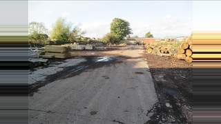 Primary Photo of Land at Island Carr Industrial Estate