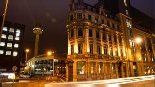 Primary Photo of The Shankly Hotel
