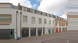 Primary Photo of 29-30 Brook Mews N