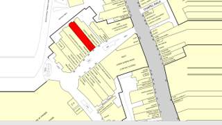 Goad Map for Centrale Shopping Centre - 1