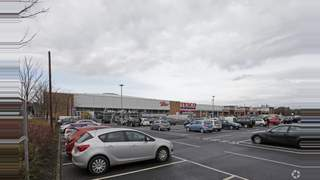 Primary Photo of Airdrie Retail Park