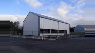 Primary Photo of Unit X Longrock Industrial Estate