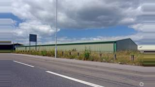 Primary Photo of Double Industrial unit