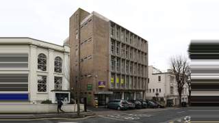 Primary Photo of Montpelier House
