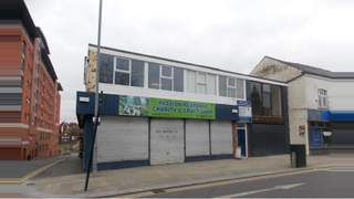 Primary Photo of 152 Deansgate