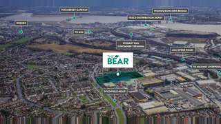 Aerial for The Bear - 1