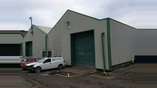 Primary Photo of Anniesland Business Park Unit 12 C2