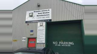 Primary Photo of Anniesland Business Park Unit 12 C3