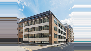 Primary Photo of 4 Tabernacle Street, EC2A 4AA