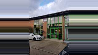 Primary Photo of Self-Contained Office TO LET